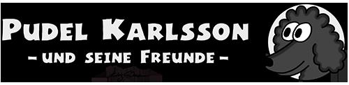 Pudel Karlsson und seine Freunde